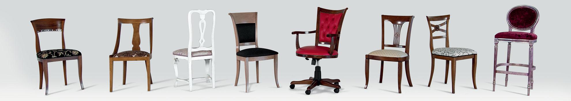 Bissoli – Fabbrica e Magazzino sedie e tavoli