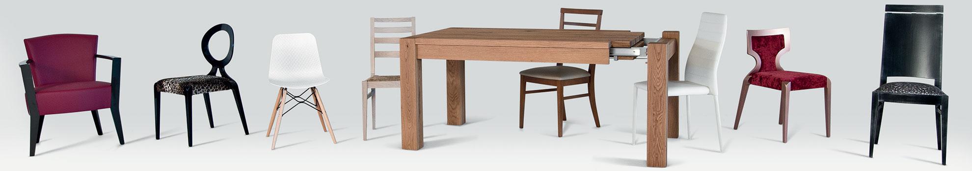 Per i rivenditori bissoli for Rivenditori sedie