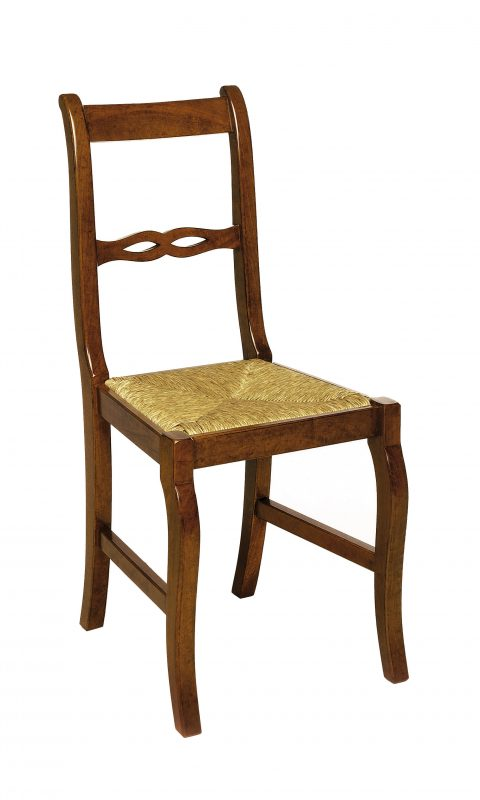 Sedia A Dondolo 515.Sedie In Legno Bissoli